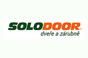 Solodoor logo_bílé pozadí