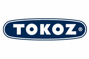 tokoz - česká výroba - bílá