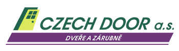 czech door logo