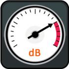 decibely ikona 2