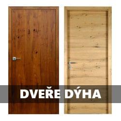 dveře_DÝHA