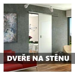 dveře_nastěnu
