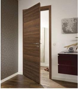 foliové dveře interiér