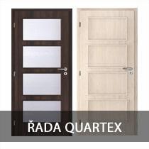 ŘADA QUARTEX