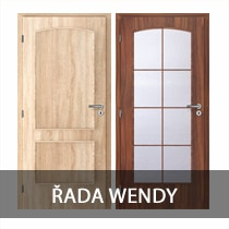 ŘADA WENDY