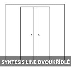 SYNTESIS LINE DVOUKŘÍDLÉ