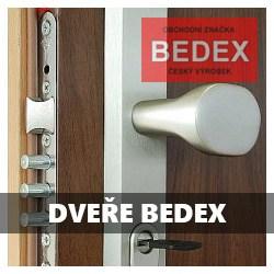 dveře_BEZPEČNOSTNÍ BEDEX