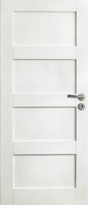 interierove-dvere-masiv-bílá