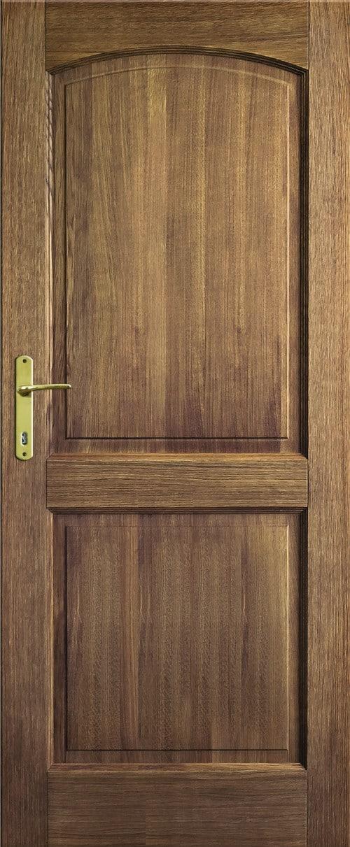 interierove-dvere-masiv-smrk_moření