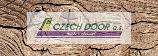 Dveře Czech Door