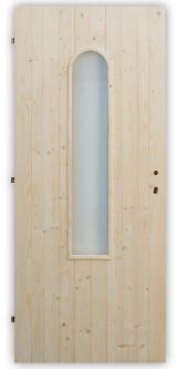 Palubkové dveře Elena