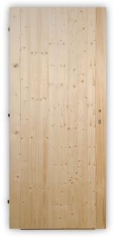 Palubkové dveře plné - Classic