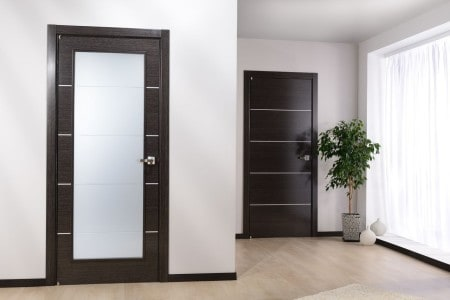 bezfalcové dveře 1