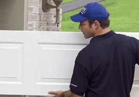 Bezpečnostní dveře - instalace