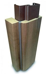 obklad kovové zárubně 2