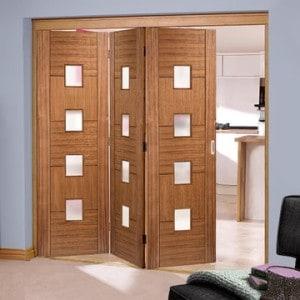 skládací dveře 7