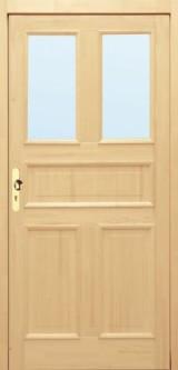 vchodové dveře 2S3K