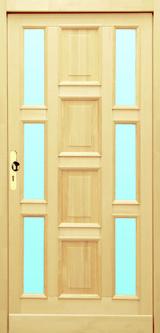 vchodové dveře DANA