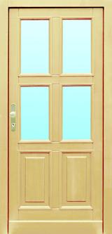 vchodové dveře ZORA 4S2K