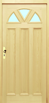 vchodové dveře ANDREA