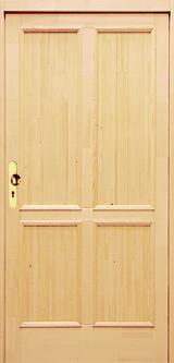vchodové dveře DARINA 4K