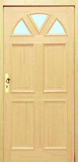 vchodové dveře PAVLA