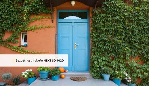dveře next sd102
