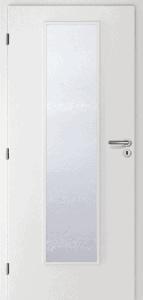 Bílé dveře CAG Maxim