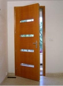 BEDEX bezpecnostni dvere vchodove