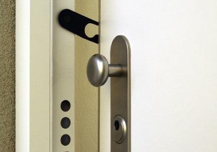 BEezpečnostní dveře NEXT