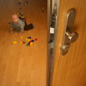 Bezpečnostní dveře NEXT SD 111