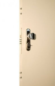 Bezpecnostni dvere BEDEX kovani