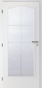 bílé dveře CAG Peggy