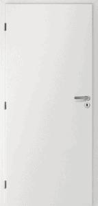 bílé dveře CAG Primum