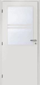 bílé dveře CAG Retro