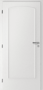 bílé dveře CAG Wendy