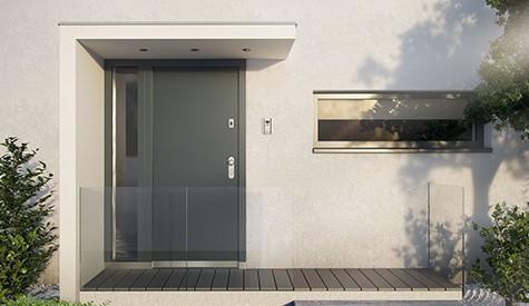 NEXT bezpečnostni dveře SD 102