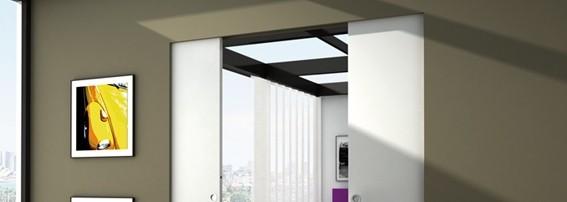 Eclisse Syntesis Line dvoukřídlé náhled