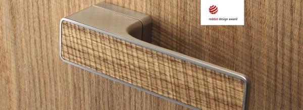 M&T Minimal & Maximal dveřní kování luxusní