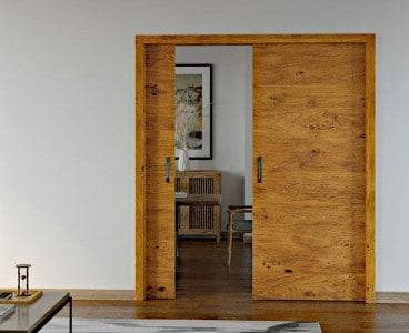 celomasivni dvere Czech Door 06