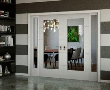 celomasivni dvere Czech Door 13
