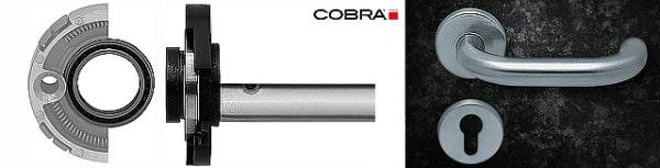 Cobra objektová kování