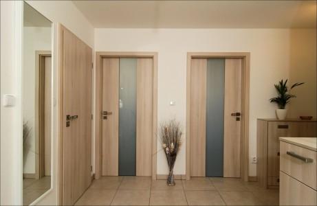 laminátové dveře CAG