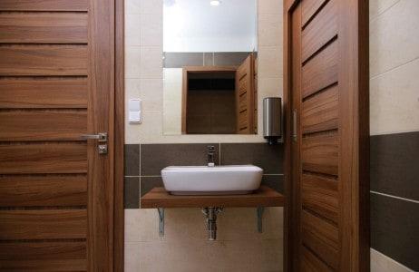 laminátové dveře interiérové CAG