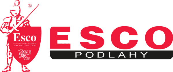 ESCO-podlahy-logo