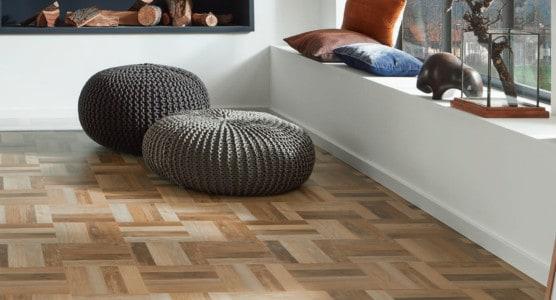 Floor Forever vinylové podlahy mozaika