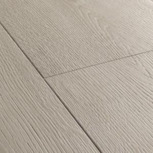 Dub kartáčovaný šedý