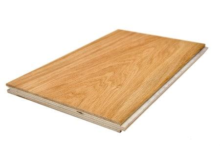 dvouvrstvá podlaha