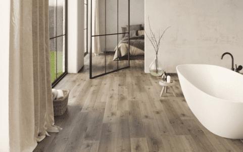laminátové podlahy do koupelny
