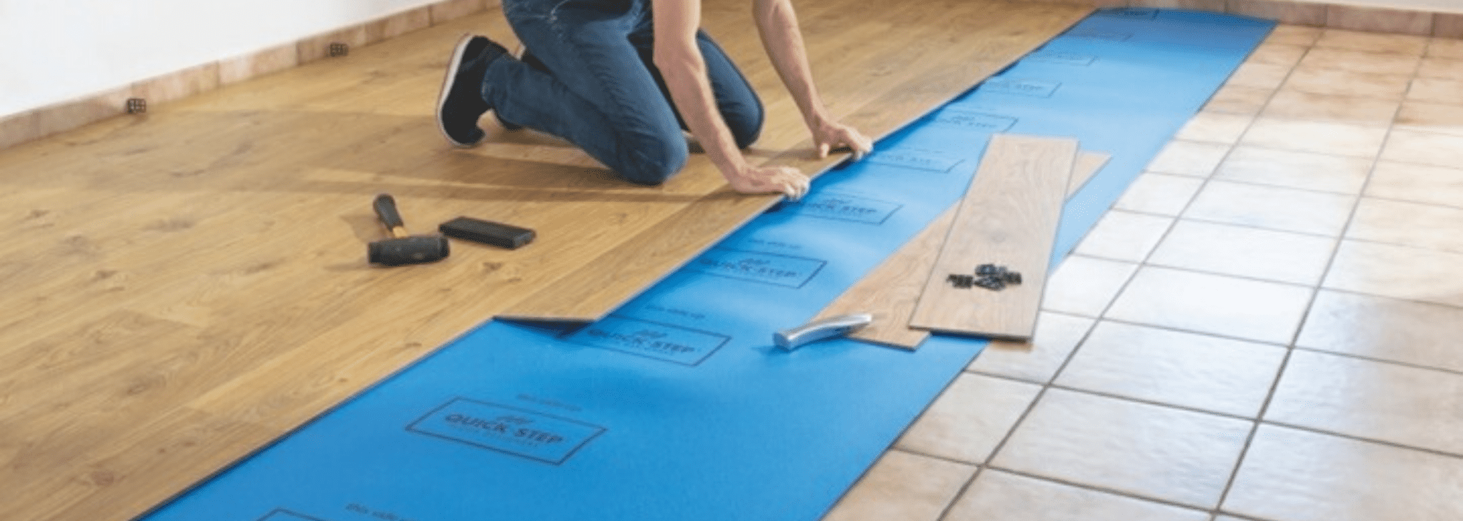 Podklad podlahy